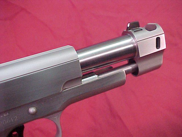 1911 Compensator Ar15 Com